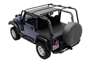 Smittybilt SRC Roof Rack  (Part Number: )