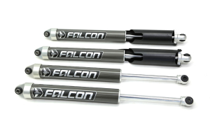 Teraflex Falcon Series 2.1 Monotube Shock Kit 2-3.5in Lift - JL 4dr
