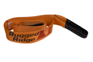 Rugged Ridge Tree Trunk Protector 2-Inch X 6 Feet   (Part Number: )