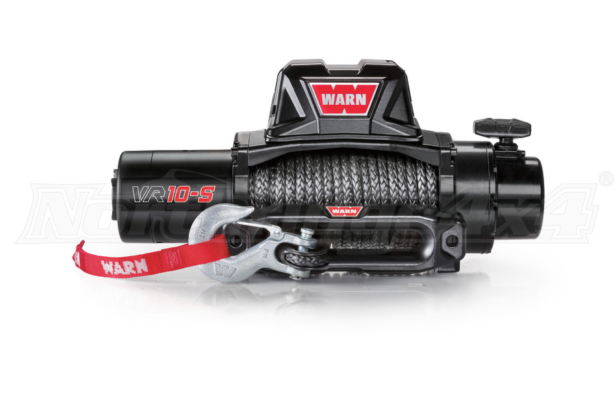 WARN VR10-S Winch (Part Number:96815)