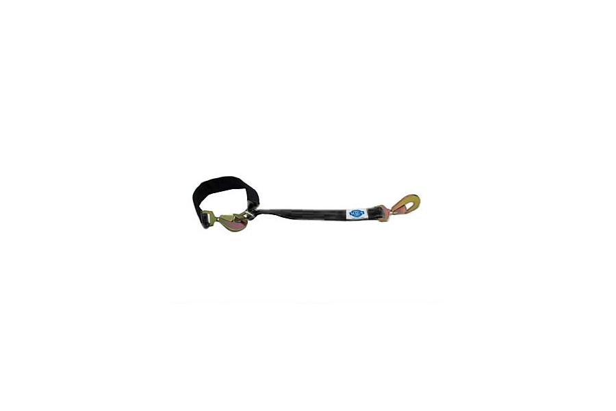 Mac's Adjustable TieBack Strap  (Part Number:121548)