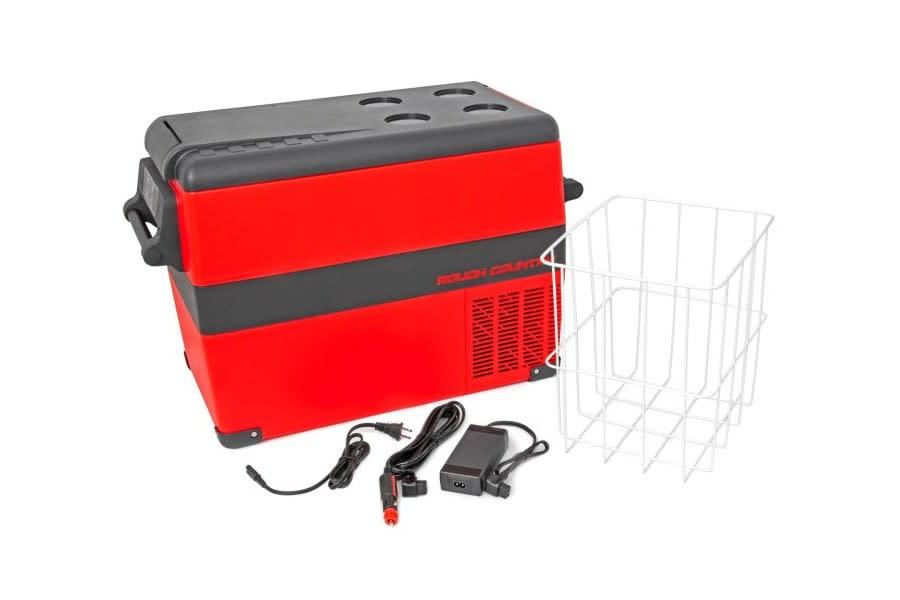 Rough Country 45L Portable Refrigerator / Freezer