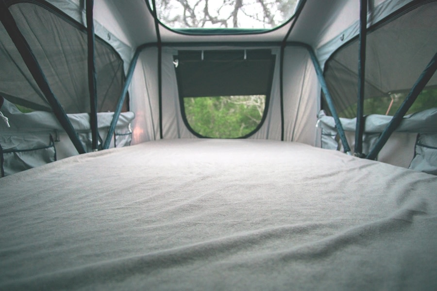 Roam Rooftop Tent Sheet, XL - Cotton