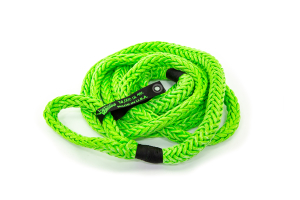VooDoo Offroad Recovery Rope Green 7/8in x 20ft