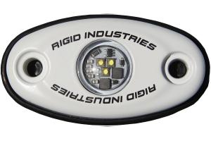 Rigid Industries A-Series Light High Strength Amber Pair (Part Number: )