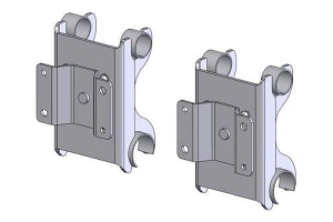 ARB Quick Release Awning Bracket, Kit3 (Part Number: )