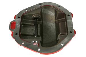 ARB Dana 44 Differential Cover Red - JK/LJ/TJ