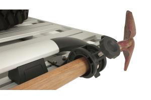 RHINO RACK Pioneer Shovel Holder Bracket (Part Number: )
