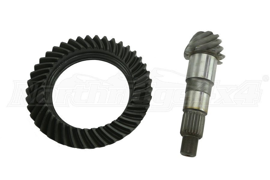 Ten Factory by Motive Gear Dana 30 4.88 Front Ring and Pinion Set (Part Number:TFD30-488JKF)
