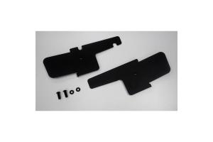 Maximus-3 ZEON Filler Trim Plates   - JL