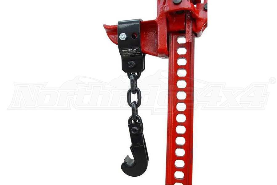 Hi-Lift Jack Bumper Lift Attachment (Part Number:BL-250)