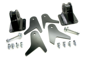 Teraflex Hemi Conversion Motor Mount Kit - TJ/LJ