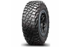BFGoodrich Mud Terrain T/A KM3 35x12.5R18 Tire