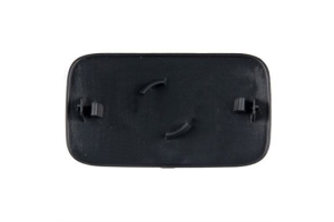 Rock Hard 4x4 Rear License Plate Relocation Bracket ( Part Number: RH97112AA)