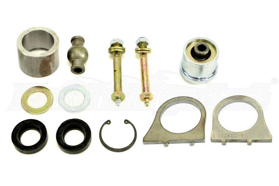 Artec Industries Upper Control Arm Mounts (Part Number:TJ3006)