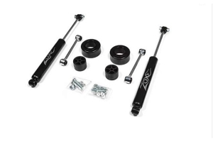Zone Offroad 2in Leveling Spacer Kit - JT