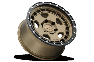 Fifteen52 Turbomac HD Series Wheel, Block Bronze 17X8.5 5x5 - JT/JL/JK
