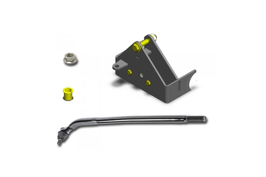 Clayton High Steer Conversion Kit ( Part Number: 5208100)