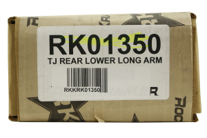 Rock Krawler Rear Lower Control Arm (Part Number: )