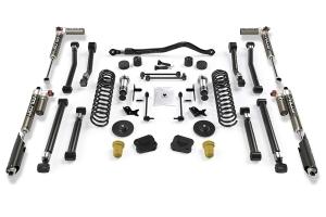 Teraflex 2.5 Alpine RT2 Suspension Lift Kit w/ Falcon 3.3 Shocks - JT