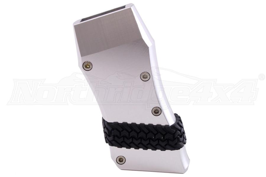Drake Off Road Billet Emergency Brake Handle Cover (Part Number:JP-180029-BL)