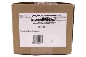 M.O.R.E. Universal Shock Clamps