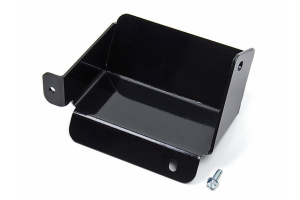 Zone Offroad HD Steering Box Skid Plate (Part Number: )