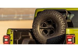 AEV Vertical Tire Mount - JT