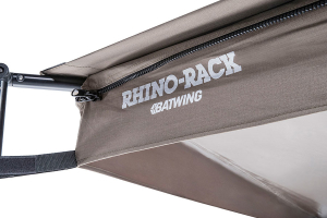 Rhino Rack Batwing Awning Left Side