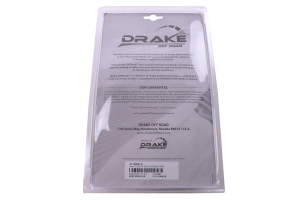 Drake Off Road TJ Hood Hold Downs (Part Number: )