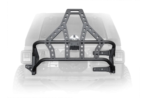 DV8 Offroad Body Mounted Tire Carrier  - JL