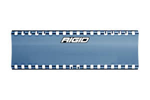 Rigid Industries SR-Series 6in Cover, Blue (Part Number: )