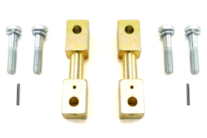 JKS Rear Bar Pin Eliminator ( Part Number: 9607)