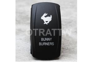 sPOD Bunny Burner Rocker Switch Cover