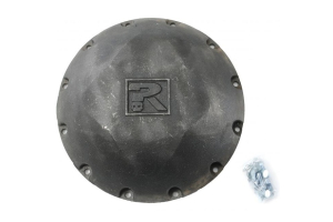 Riddler Manufacturing AMC 20 Rear Differentail Cover (Part Number: )