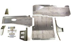 Artec Industries Bellypan Kit ( Part Number: JK1020)