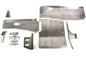 Artec Industries Bellypan Kit ( Part Number: JK1020)