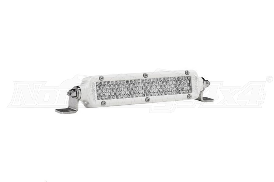 Rigid Industries SR-Series Pro Flood Diffused 6in (Part Number:306513)
