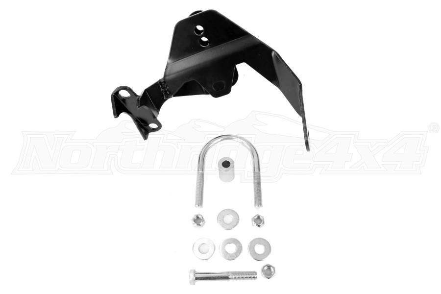 Teraflex Trackbar Axle Bracket Kit 2.5in Lift - JK