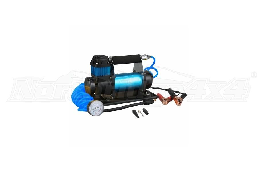 Bulldog Winch 150PSI Portable Air Compressor