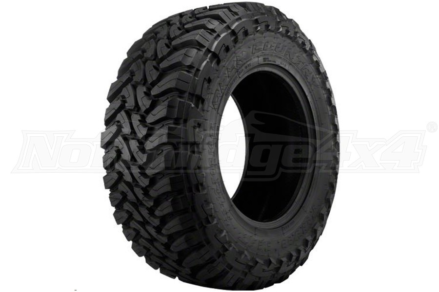 Toyo Tires Open Country Mud Terrain 37X12.50R17 Tire (Part Number:360770)