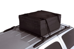 Rugged Ridge Roof Top Storage System (Part Number: )