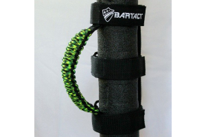 Bartact Paracord Roll Bar Grab Handle w/Color Options (Part Number: )