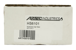 Artec Industries High Steer Arm  - Ford Super Duty