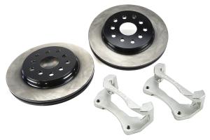 Teraflex Performance Big Rotor Kit Front - JK