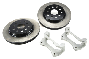 Teraflex Performance Big Rotor Kit Front ( Part Number: 4303480)