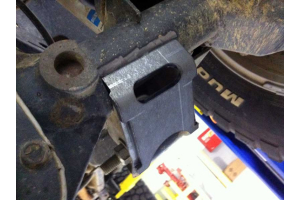 Ace Engineering Lower Control Arm Skids ( Part Number: JKLCARMSKID)