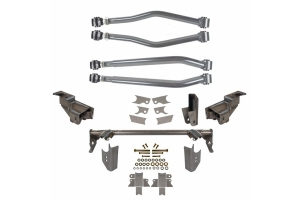 Synergy Manufacturing Rear Suspension Stretch Kit JK 2dr