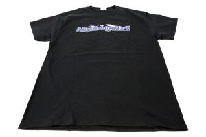 Northridge4x4 T-Shirt Black