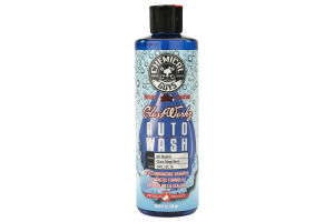 Chemical Guys Glossworkz Gloss Booster And Paintwork Cleanser - 16oz